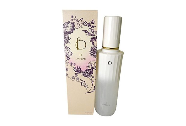 Shiseido Benefique Lotion II