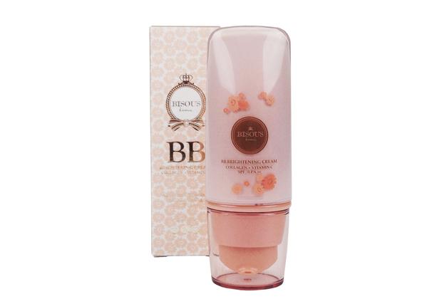 Bisous BB Brightening- #2 Beige