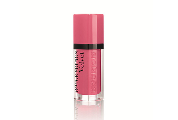 Bourjois Rouge Edition Velvet - 11 So Hap'pink