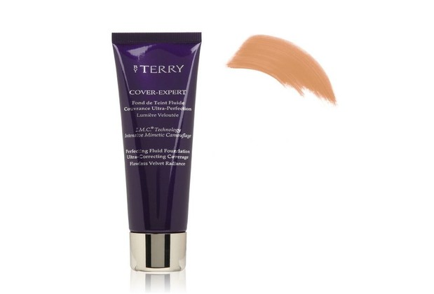 By Terry Cover Expert - 12 Warm Copper