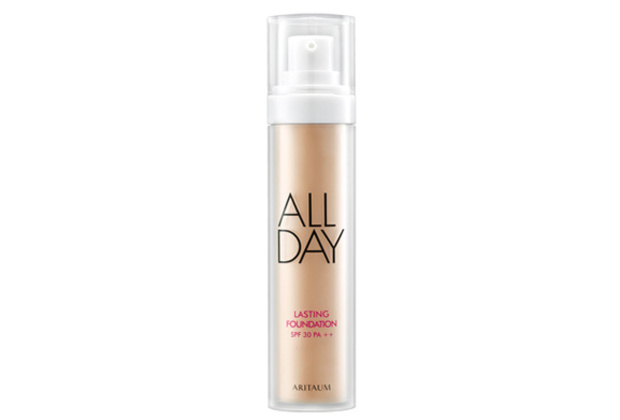 All Day - Lasting Foundation SPF30 PA++ #1