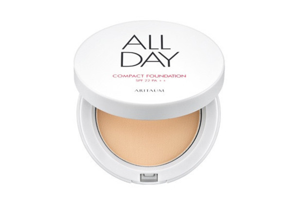 All Day - Compact Foundation SPF 22 PA++ #1