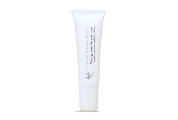 TSURU HANA HIME – Peeling cream for your nose