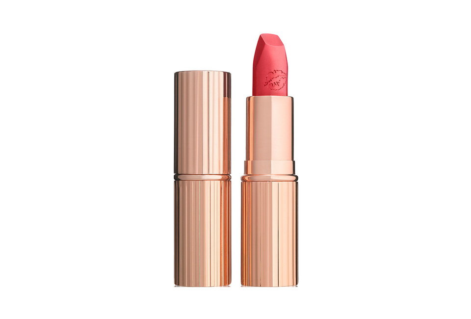 CHARLOTTE TILBURY HOT LIP -  MIRANDA MAY