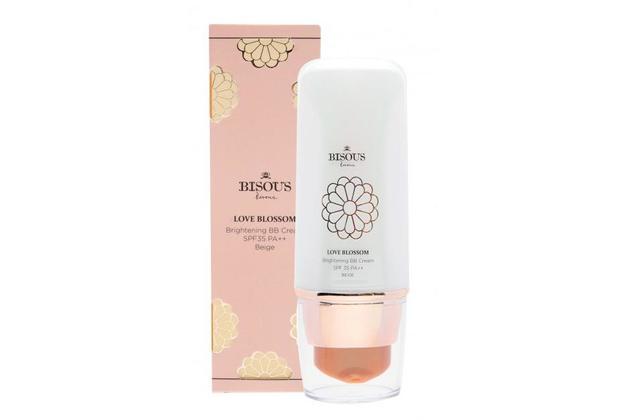 Bisous Love Blossom Brightening BB Cream