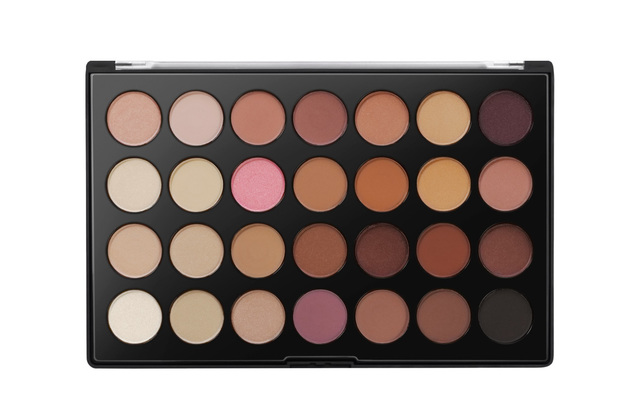 BH Cosmetics Neutral Eyes - 28 Color Eyeshadow Palette