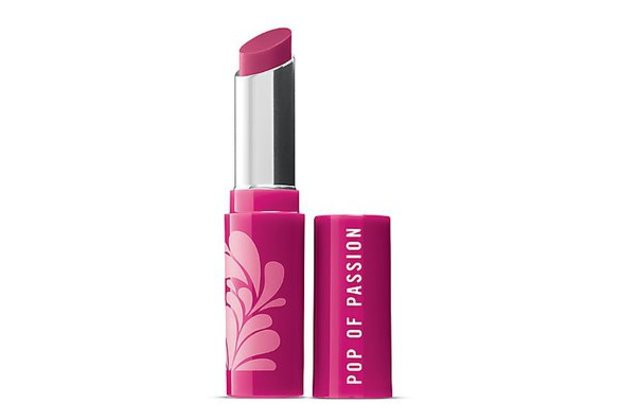 BareMinerals Precious Gems Pop Of Passion Lip Oil - Plumberry Pop
