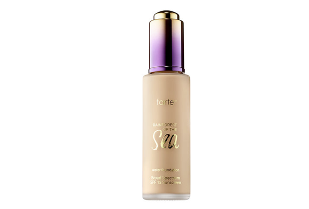 Tarte Rainforest of the Sea Water Foundation - Light Neutral