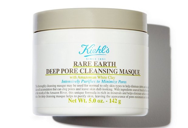 Kiehl's Rare Earth Pore Cleansing Masque 125 mL