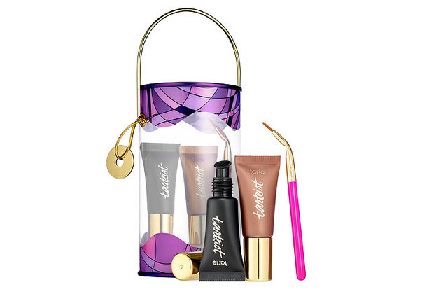 Tarte Limited-edition Gallery Gals Deluxe Eyeliner Set