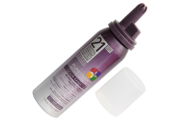 PUREOLOGY  Colour Fanatic Instant Conditioning Whipped Cream 60ml