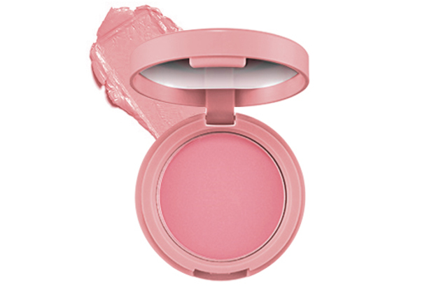 Aritaum Sugar Ball Cushion Blusher -  05 Creamy Rose
