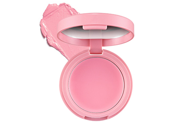 Aritaum Sugar Ball Cushion Blusher -  01 Posy Pink
