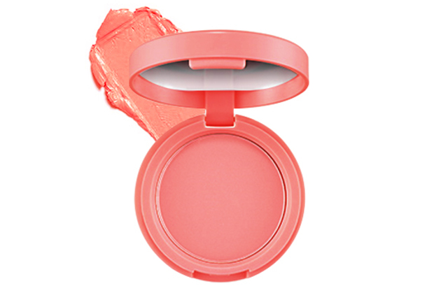 Aritaum Sugar Ball Cushion Blusher -  03 Daisy Coral