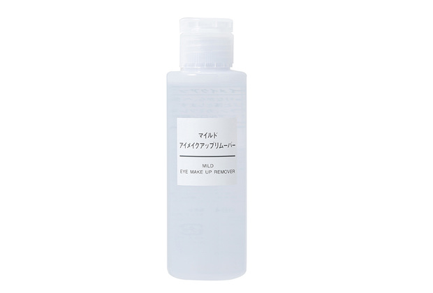 Muji Mild Eye Make Up Remover