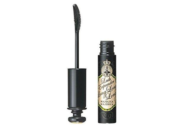 Shiseido Majolica Majorca Mascara -  Expander Long Long Long