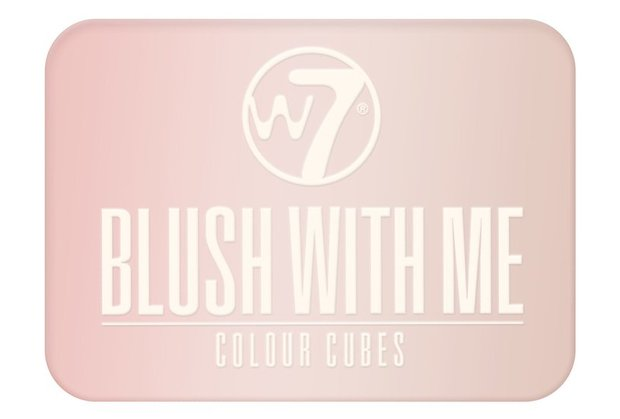 W7 Blush With Me -  Getting Hitched