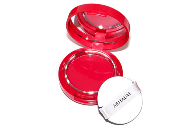 Aritaum Sugar Ball Cushion Blusher -  Pink so much