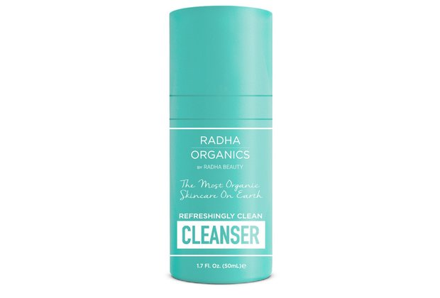 Radha Refreshingly Clean Cleanser