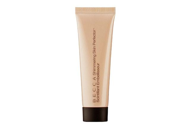 Becca Shimmering Skin Perfector Liquid - Moonstone 19gr