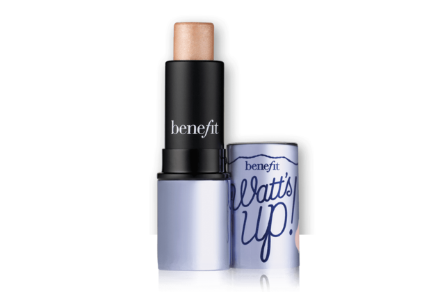 Benefit Cosmetics Watt's Up! Cream-to-Powder Highlighter - Champagne (0.08 oz)