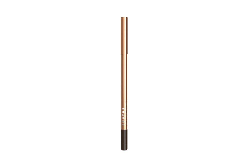 Lustre Ultimate Eyeliner Professional Line - Brown Champagne