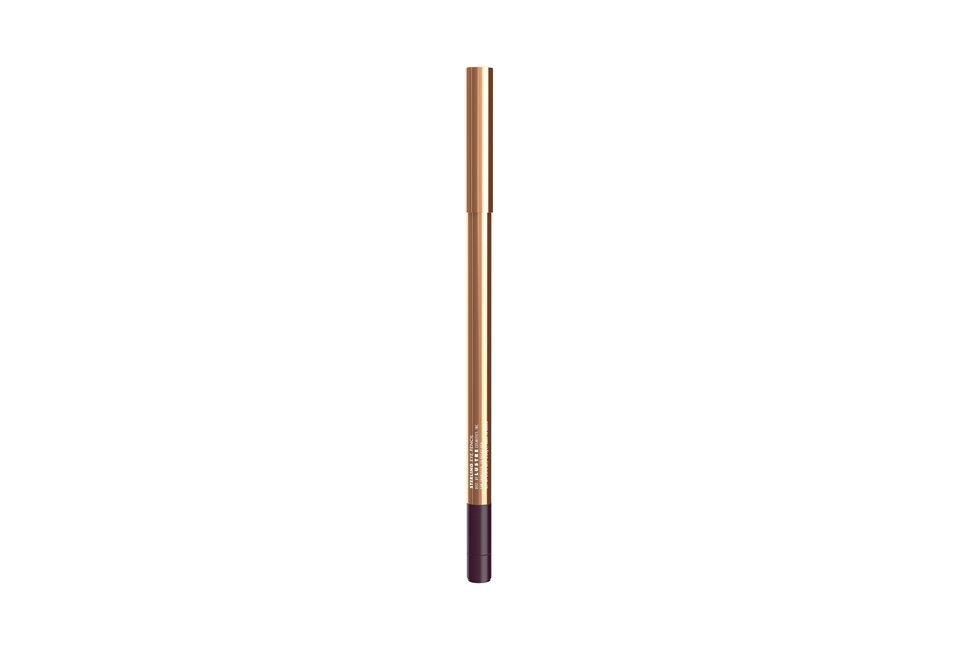 Lustre Ultimate Eyeliner Professional Line - Dark Matte Plum