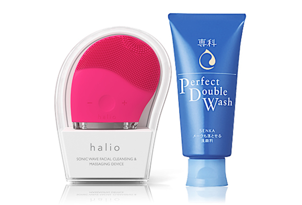 One-Step Cleansing 7 (Hot Pink)
