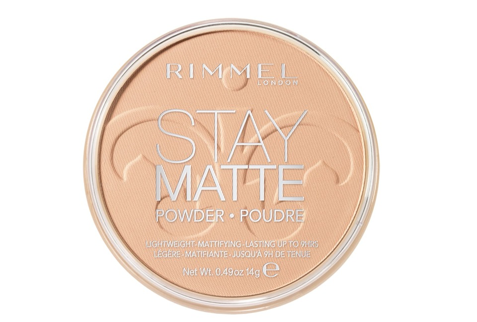 Rimmel Stay Matte Pressed Powder 004 Sandstorm
